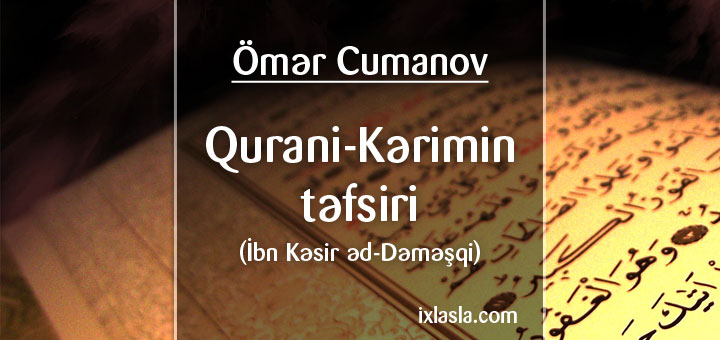 omar-ibn-kesir-tefsir